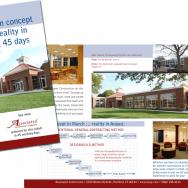 Associated Construction mailer
