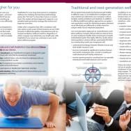 HealthAssist brochure