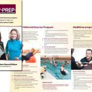 PREP brochure