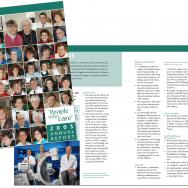 CHH annual report