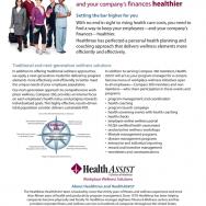 HealthAssist overview