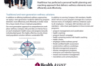 HealthAssist overview
