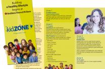 KidZone brochure