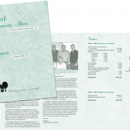 NADA annual report