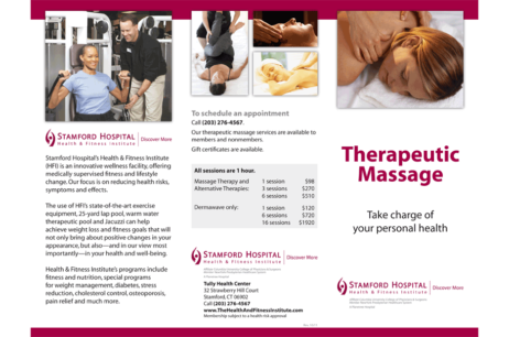 HFI Massage brochure Slider